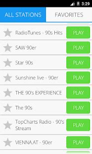 90s music genres 90s music radio android apps on google play