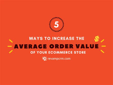 5 simple ways to increase the value of your home the 5 ways to increase the average order value of your