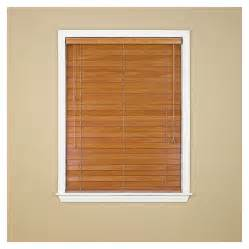 Faux Wood Plantation Blinds Shop Custom Size Now By Levolor Honey Pine Faux Wood 2 In