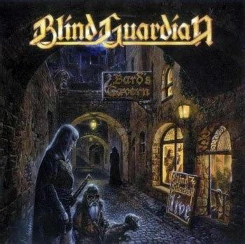 blind guardian valkyries black gate 187 archive 187 heavy metal blind