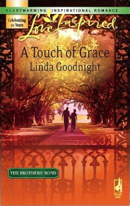 goodnight one books a touch of grace by goodnight 9781426885907 nook