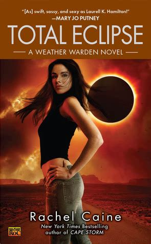 total eclipse of the hunt books total eclipse weather warden 9 by caine