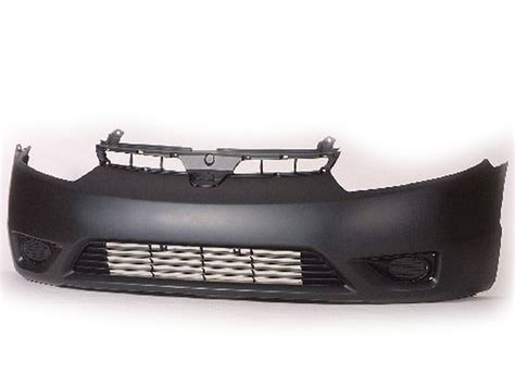 2006 honda civic bumper 2006 2008 honda civic coupe front bumper 99 00