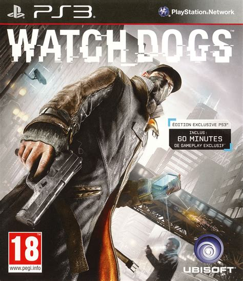 dogs ps3 dogs sur playstation 3 jeuxvideo