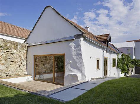 scheune wohnhaus modernisierung bauernhaus und scheune m1 in jois