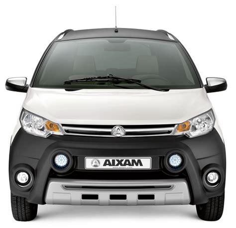 Wertberechnung Auto by Aixam Crossline Premium Leichtkraftfahrzeug 45km H