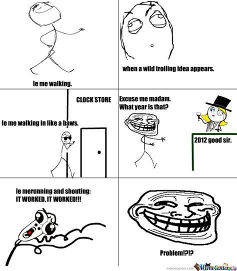 Meme Ideas - trolling ideas by exoristos meme center