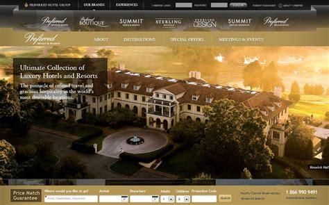 best hotel website 30 inspiring travel website designs for your pleasure