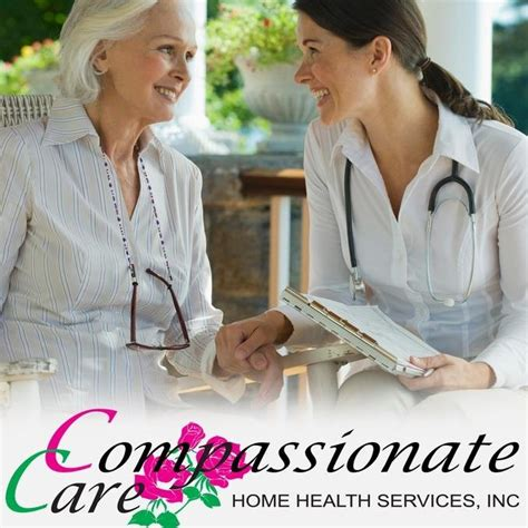 compassionate care home health services inc coupons near