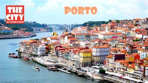 porto city porto the city in portugal