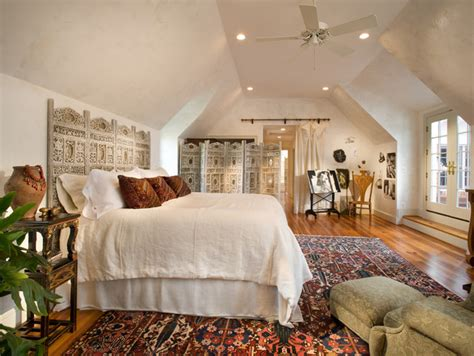 eclectic bedrooms master bedroom eclectic bedroom dc metro by