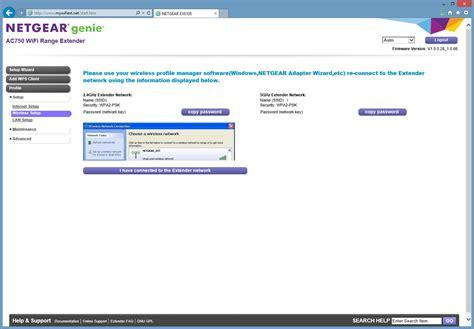 Wifi Extender netgear ac750 wifi extender review ex6100 hardwareheaven comhardwareheaven