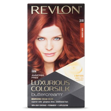 colorsilk buttercream revlon luxurious colorsilk buttercream haircolor ebay