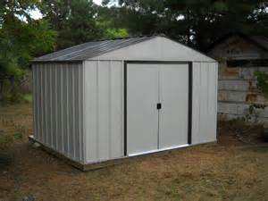 Aluminum Sheds the questions building a shed using metal studs seagel pala