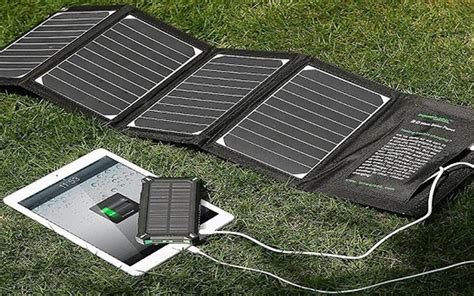Solar L Charger by Top 5 Best Solar Chargers Easyacc Media Center