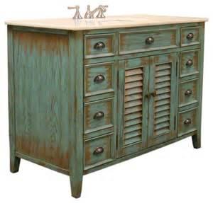 distressed bathroom cabinet distressed bathroom vanities traditional bathroom