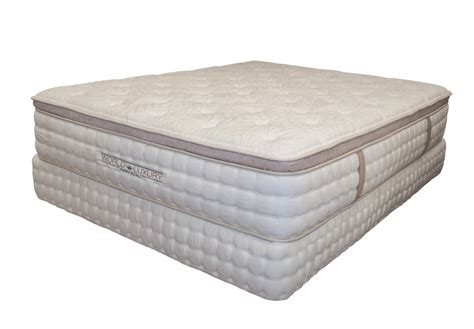 Sleeptronic Devonshire Ept Queen Mattress Box Set Dallas Bed With Mattress Set