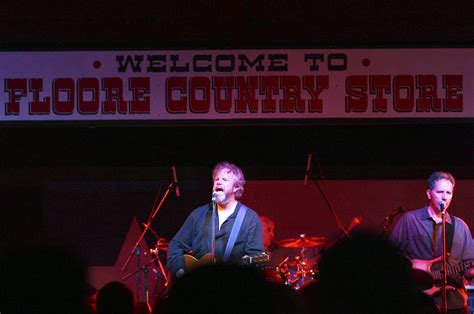 Live At Floores by Floore S Country Store Is The Best Place To Hear Live