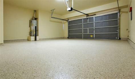 denver garage floor coating cost