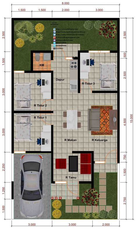 layout rumah type rumah 22 best minimalist house images on pinterest minimalist
