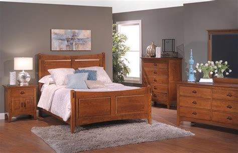 Mission Style Bedroom Set by Mission Style Bedroom Furniture Plans Best Decor Things