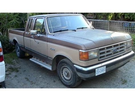 king cab ford f150 1987 ford f150 lariat king extended cab sooke