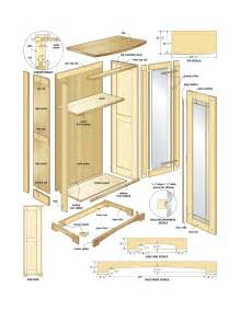 Canadian Woodworking Magazine Download by Woodwork Plans For Media Cabinet Pdf Plans