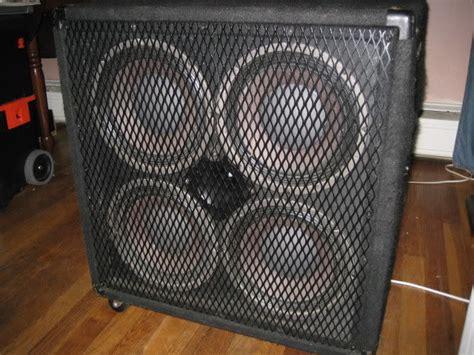 peavey 410 tvx bass speaker cabinet 410 bass cabinet cabinets matttroy