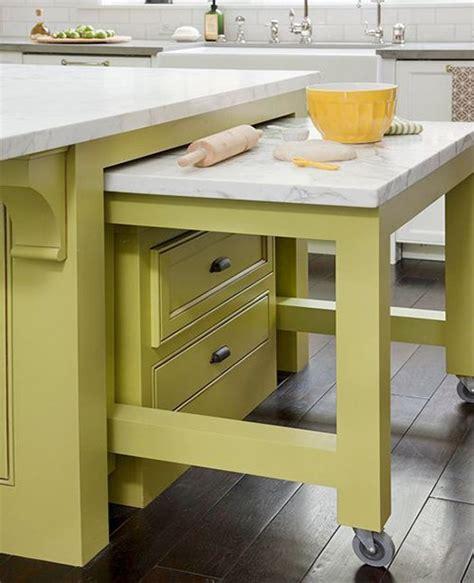 creative kitchen storage 5 tips for hidden kitchen storage