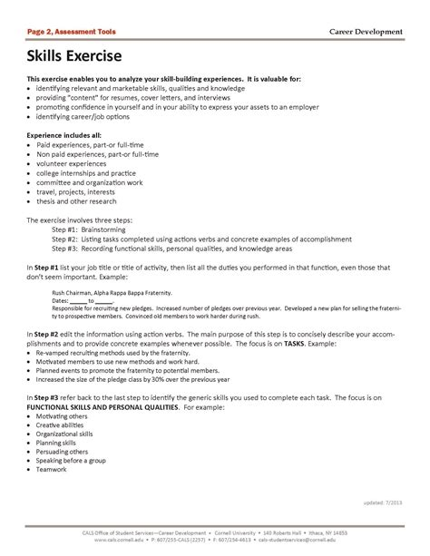 Communication Skills Resume Sle by Resume Communication Skills Description 28 28 Images
