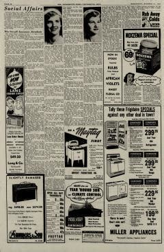 Daily Review Newspaper Archives Oct 7 1955 portsmouth times newspaper archives oct 26 1955 p 10