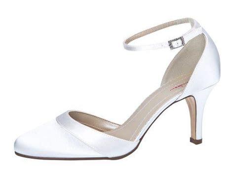 Hochzeit Schuhe by Hochzeitsschuhe Accessoires F 252 R Die Braut