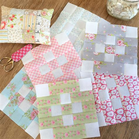 Patchwork Quilt Shop - carried away quilting 2017 patchwork quilt along with