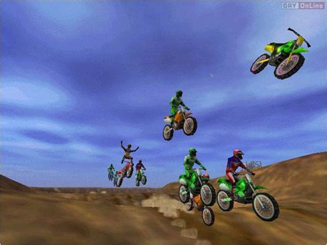 microsoft motocross madness motocross madness screenshots gallery screenshot 1 4