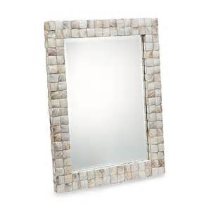 bed bath and beyond bathroom mirrors buy uttermost wall mirror from bed bath beyond