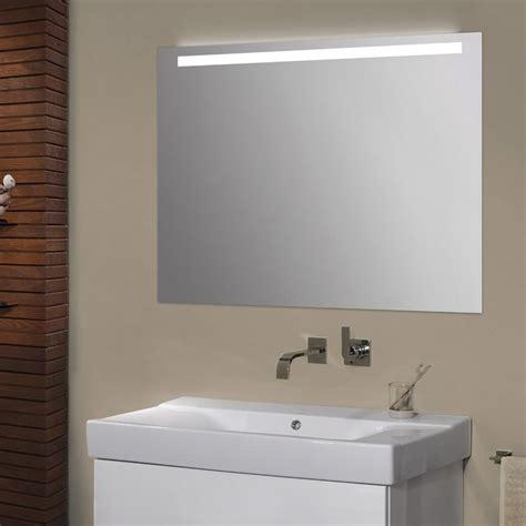 spiegel mit led beleuchtung megabad