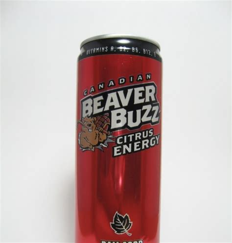 energy drink reviews what i drink at work beaver buzz citrus energy drink review