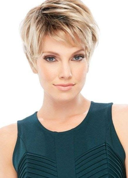 short hair style suggestions for 50yr old women with greying thick wavy hair quick and easy short hairstyles hair styles short short