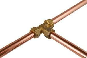 copper pipe plumbersg