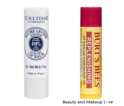 9 Of My Favorite Lip Products 2 by Best Lip Balm With Spf