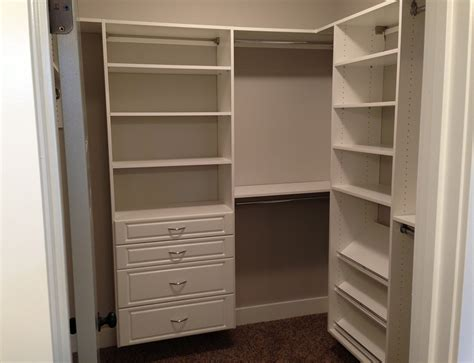 Closet Shelving Units Custom Closets Shelving Systems Plus