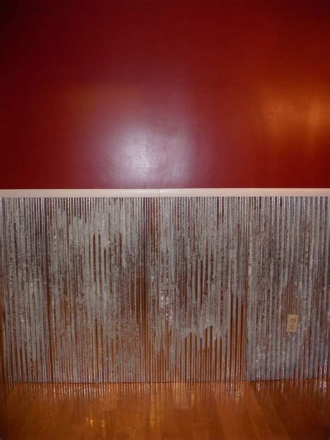 25 best ideas about tin walls on galvanized tin walls corrugated metal walls and