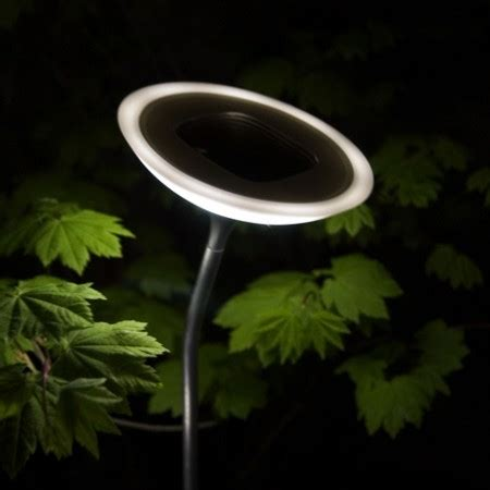 Solar Powered Landscape Lighting System Outdoor Lighting Solar Powered Modern Home Exteriors