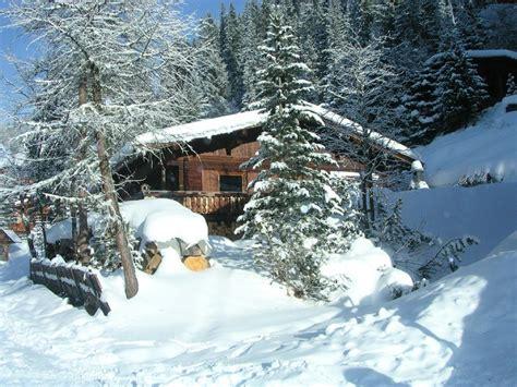 cottage montagna cottage di montagna nella localit 224 sciistica a 1600m puro