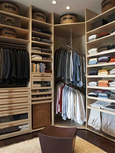 Closet Space by 12 Bedroom Storage Ideas To Optimize Your Space Decoholic