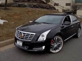 Luxury Cadillac 2014 2014 Cadillac Xts Luxury Collection Apps Directories