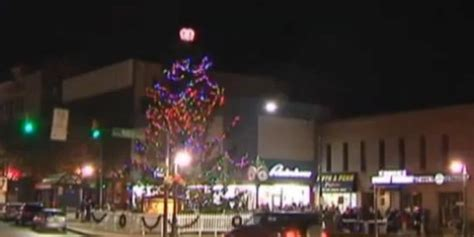 ugly christmas tree ruins pennsylvania town s holiday
