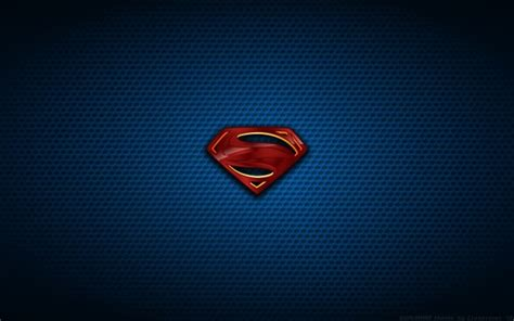 logo superman wallpaper hd   pixelstalknet