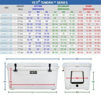 dimensions of a 35 quart yeti cooler yeti tundra coolers j h tackle