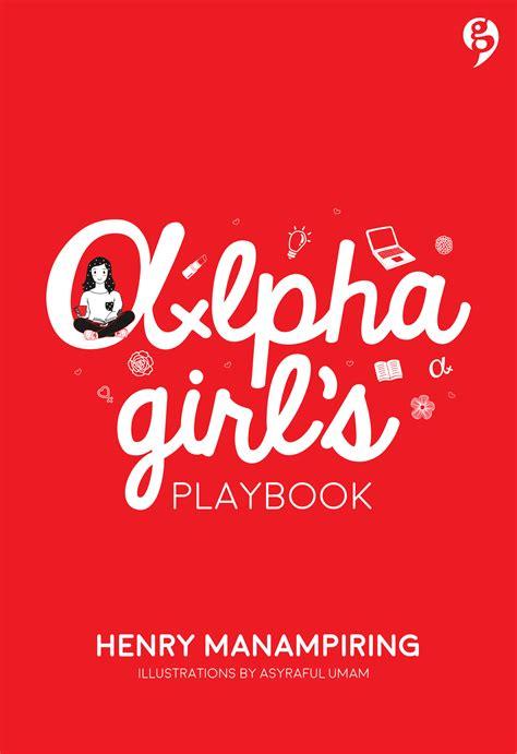 The Alpha Guide Henry Maniring Berkualitas survei cover the alpha playbook survey